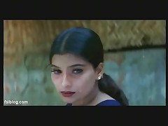 Indijskaja krasotka vintazhnoe video