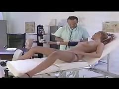 Doktor vagina i anal'nyj seks