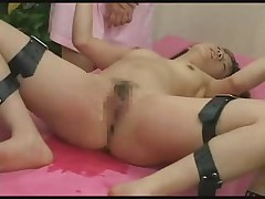 Japonskij massazh