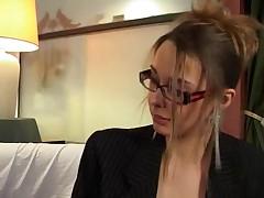Отчаянная французская домохозяйка