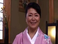 Japonskie babushki 60h godov