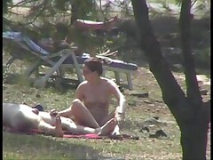 Nudistskij pljazh bez kompleksov