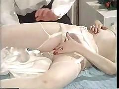 Ретро порно сватьба