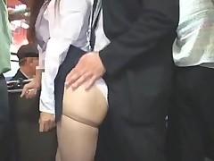 Секс с японками