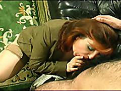 Seks so zreloj russkoj mamochkoj