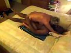 Mezhrasovyj seks so starushkoj